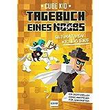 Tagebuch eines ultimativen Kriegers (Bd. 5): Ein Abenteuer fr Minecrafter