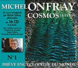 Breve Encyclopédie du Monde Volume 1 - Cosmos : le Temps