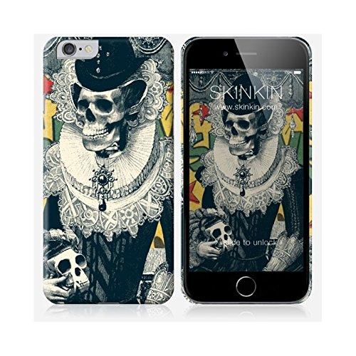 iPhone SE Case, Cover, Guscio Protettivo - Original Design : iPhone 6 and 6S case