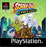 Scooby Doo and the Cyber Chase