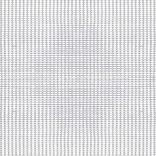 3M 21984 Tappeto Asciugapassi Supporto Vinile Grigio Tessuto Polipropilene 60 x 40 cm