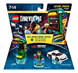 Warner Bros. Interactive Spain (VG) Lego Dimensions - Midway, Gamer Kid