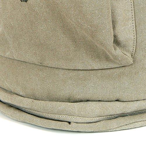 BUSHMAN Rucksack BABU - UNI, beige sandy brown