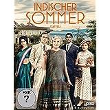Indischer Sommer – Staffel 1 im Digipack mit Schuber