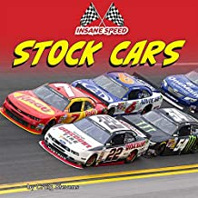 Stock Cars (Insane Speed) (English Edition)
