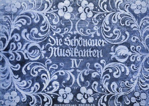 La sch nauer Musiciens bande 4: