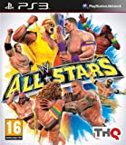 Cheapest WWE All Stars on PlayStation 3