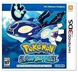 Pokemon Alpha Sapphire (Nintendo 3DS) (N...
