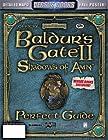 Versus Books Baldur's Gate II - Shadows of Amn Official Perfect Guide