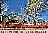 Les peniches fluviales - Les péniches et embarcations sur le Canal du Midi