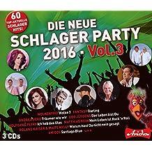 Die Neue Schlagerparty,Vol.3 (2016)