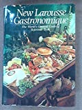 The New Larousse Gastronomique - The Encyclopedia of Food, Wine & Cookery by Prosper Montagne (1977-02-10) - 10/02/1977