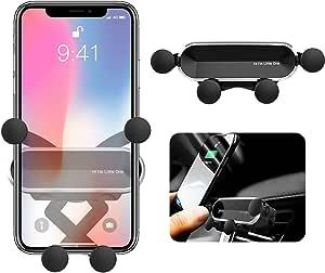 Orycool Bellfan Handyhalterung Für Auto Schwerkraft Elektronik