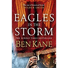 Eagles in the Storm (Eagles of Rome, Band 3)