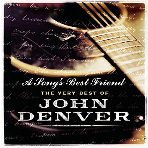 A Song's Best Friend – The Very Best Of