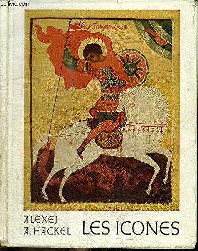 Les icones. art religieux de l'orient.