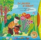 Le jardin d'Albert (1CD audio)