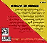 Die ungeliebte Demokratie: Die Weimarer Republik zwischen rechts und links