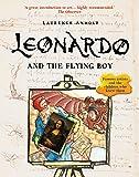 Leonardo and the Flying Boy (Anholt's Artists)
