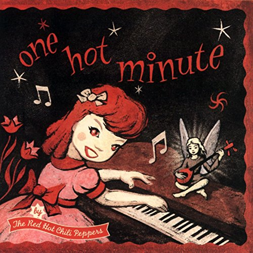 One Hot Minute (U.S. Version) ...