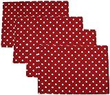 Jumbo Textile Cotton Dinning Table Mat -...