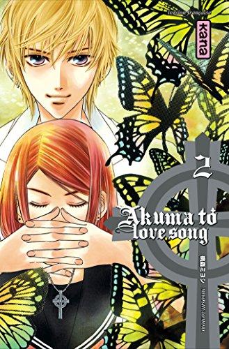 Akuma to love song Vol.2