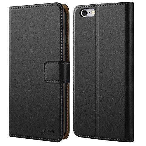 custodia iphone 6s nero