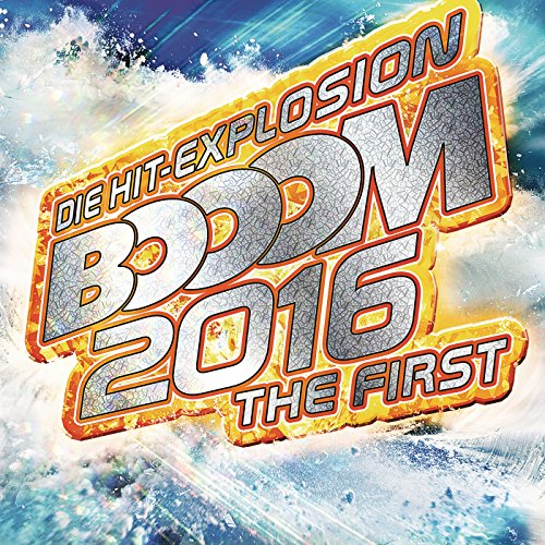 Booom 2016 The First [Explicit]