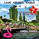 Songtexte von Animal Trainer - Street Parade 2017 Official