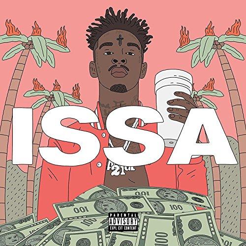 Issa Album 21 Savage