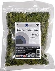 Paraman Green Pumpkin Seeds (Pepitas) 250 GMS