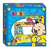 Studio 100 MEBU00002360 Bumba Spiel Baby Domino