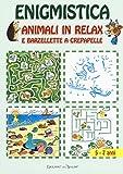 Enigmistica. Animali in relax e barzellette a crepa pelle
