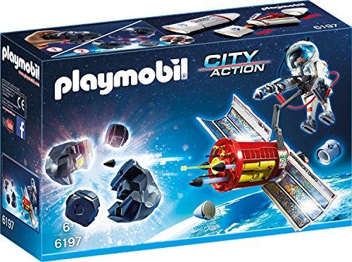 Preisvergleich Produktbild Playmobil 6197 - Meteoroiden-Zerstörer