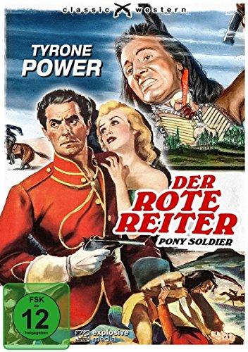 Filme Tyrone Power (Der rote Reiter)