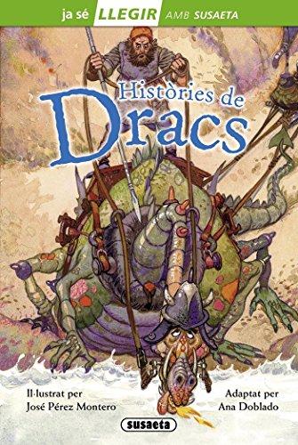 Històries de dracs (Llegir amb Susaeta - nivel 2)