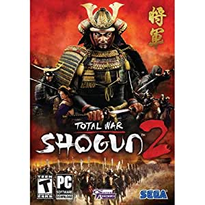 Total War: Shogun 2 [Code Jeu PC - Steam]