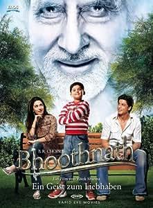 Bhoothnath - Ein Geist zum Liebhaben