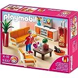 5329 einbauk che - Playmobil esszimmer ...