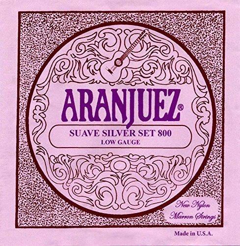 aranjuez-a800-suave-silver-konzert-gitarren-saiten-fr-klassikgitarre