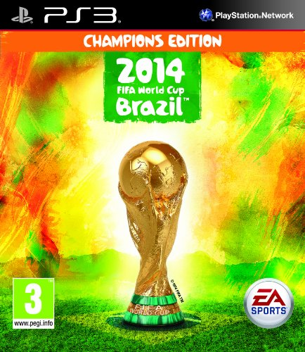 2014 FIFA World Cup Brazil Champions Edition