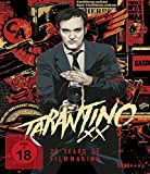 Tarantino XX - 20 Years of Filmmaking [Blu-ray]
