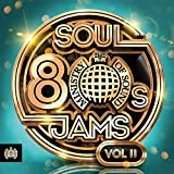80S Soul Jams Vol. II - Ministry Of Sound