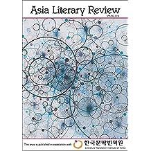 Asia Literary Review: No. 30, Spring 2016