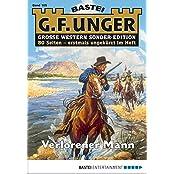 G. F. Unger Sonder-Edition - Folge 105: Verlorener Mann