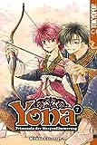 Yona - Prinzessin der Morgendämmerung 07 - Mizuho Kusanagi