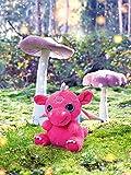 Zapf Creation Baby Born –Baby Dragon–Pink