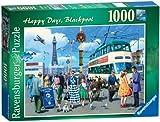 Ravensburger Happy Days No. 11 - Blackpool, 1000pc Jigsaw Puzzle