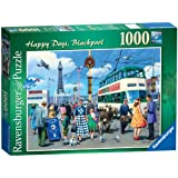 Ravensburger Happy Days No. 11 - Blackpool, 1000pc Jigsaw Puzzle