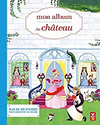 MON ALBUM DE... CHÂTEAU